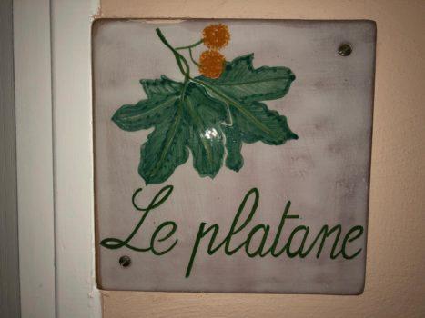 <h3>Le Platane</h3>